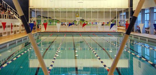 R N S S Swimming Pools